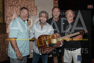 Larry Gatlin and the Gatlin Brothers 2018
