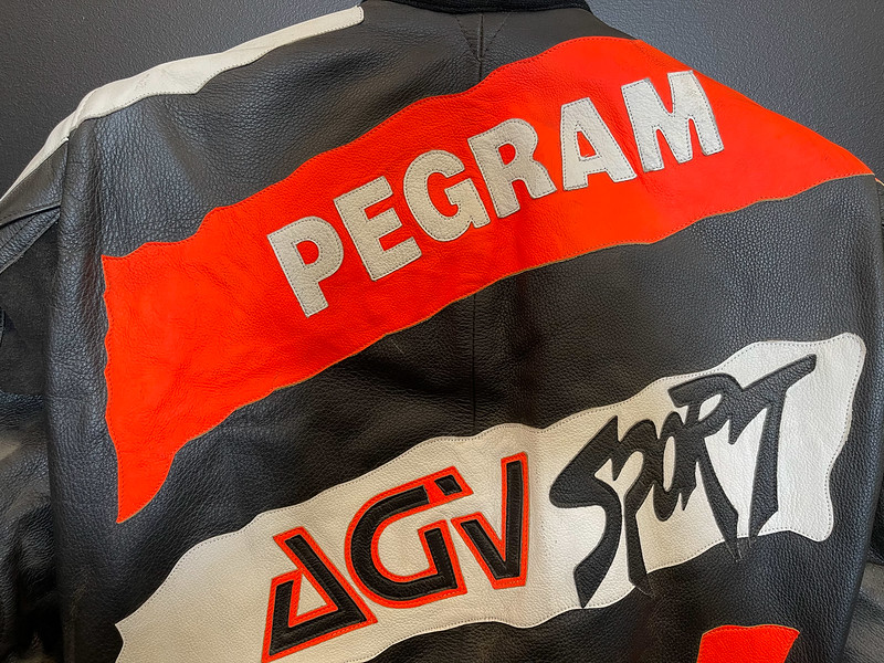 Larry Pegram -  (1)