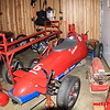 1978 Albratos, formula vee, been in storage for several years now.