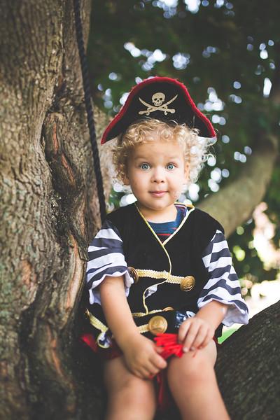 Pirate & Fairy
