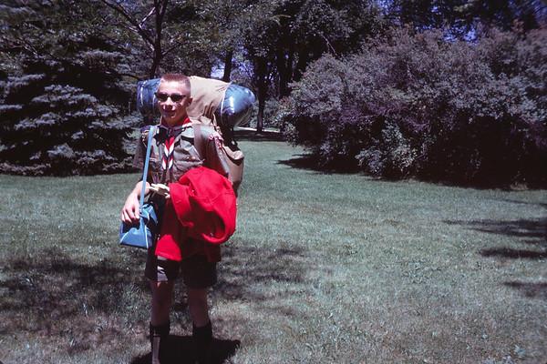 1962. John Larson. Slide 62-901.
