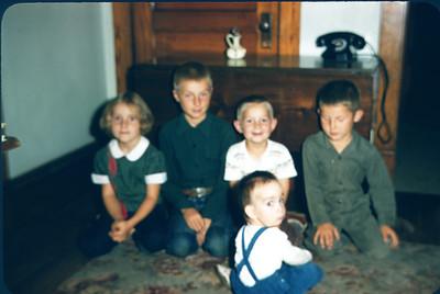Slide #96 - Sig, John, Chuck, Eric, mark Larson.