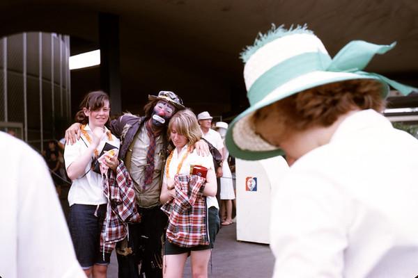 1965 - World's Fair - Emmet Kelly Jr. Slide 65-1285.