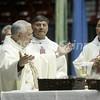 Mariachi Mass with Bishop Ricordo Ramirez