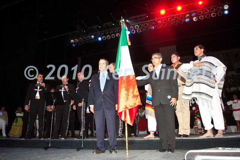Las Cruces International Mariachi Conferece 2010