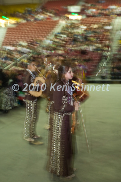 Las Cruces International Mariachi Conferece 2010