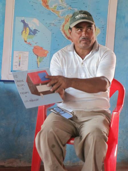 Las Cuchillas, Isla de Ometepe, Rivas