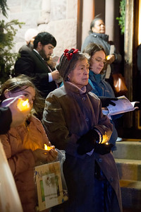 Las Posadas on Capitol Hill