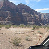 Video of our helicopter taking off from the Grand Canyon