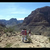 360 deg video pan taken from inside the Grand Canyon.