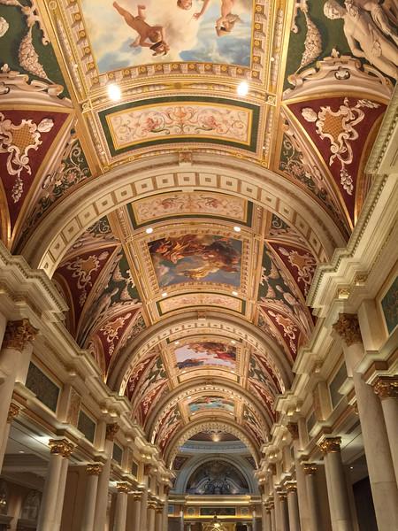 Venitian - Las Vegas
