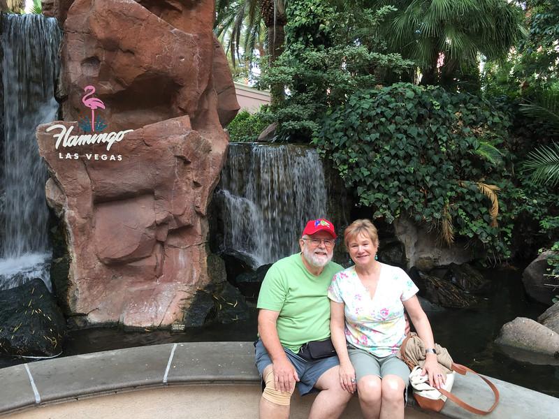 Flamingo Hotel - Las Vegas