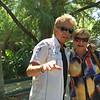 Siegfried & Diane - Siegfried & Roy's Secret Garden & Dolphin Habitat - Mirage - Las Vegas