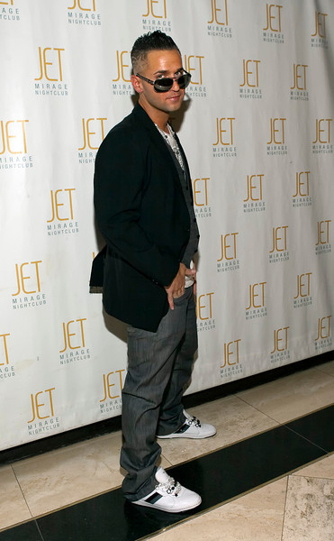 Mike THE SITUATION Sorrentino to kick-off A Nightmare in Jersey Halloween Weekend at JET