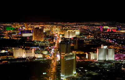 Las Vegas Scenes