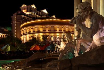 Las Vegas Nights