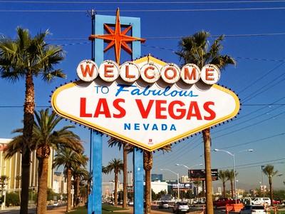 Las Vegas - November 2014