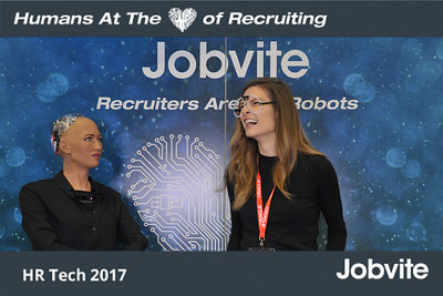 Las Vegas Photo Booth JOBVITE 2017