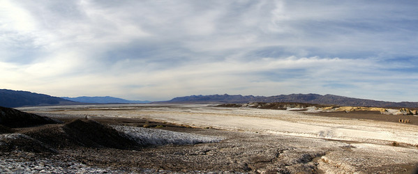 Panoramic of Death Valley.  Best viewed as X2Large.