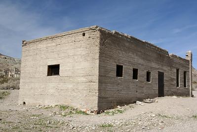 1907 Jailhouse