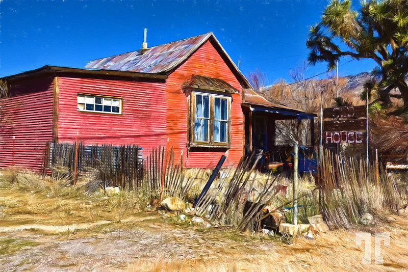 old-red-house-chloride-arizona-route66-boost-ColoredPencil