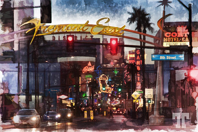 fremont-street-district-sign-downtown-las-vegas-artistic