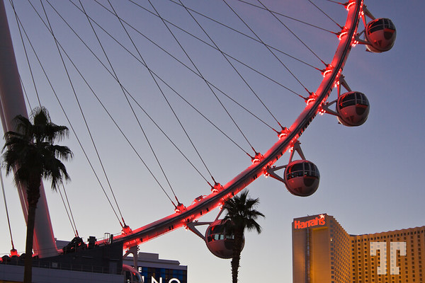 High Roller Las Vegas