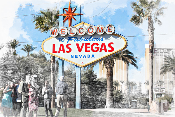 las-vegas-welcome-sign-sketch-mix4