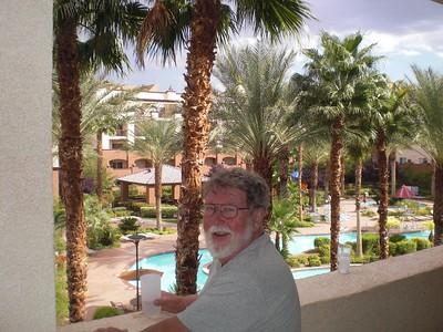 Las Vegas with Ed 2011