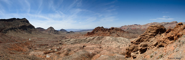 Lake Mead National Recreational Area