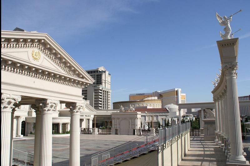 Vegas 2006 101