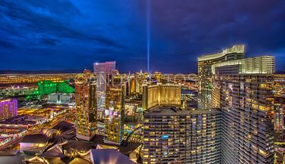 Las Vegas Rooftops
