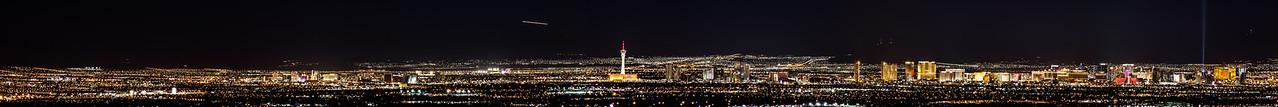 Long Las Vegas Pano