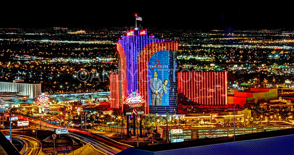 Rio, Las Vegas