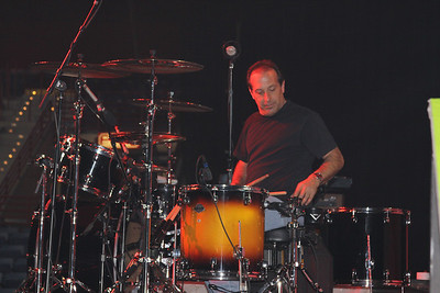 "John ""Pell"" Pelegranelli - Top of the line Drum Tech, Keyboard Tech, and Overall major Road Technician - hard working MoFo"