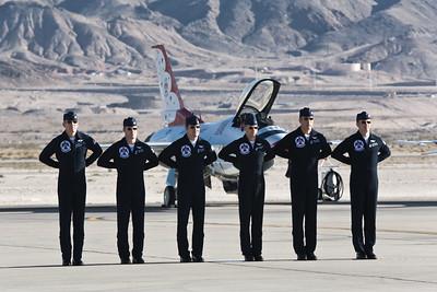 Thunderbirds 2011