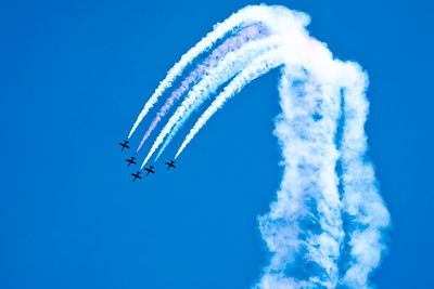 Air Show - Nellis AFB Nov 2011