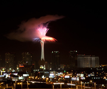2012 New Year Eve