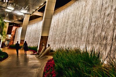 hotel-waterfall