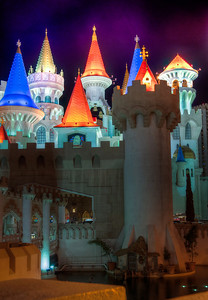 excalibur-castle