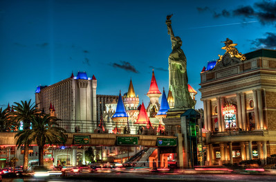 new-york-excalibur-hdr