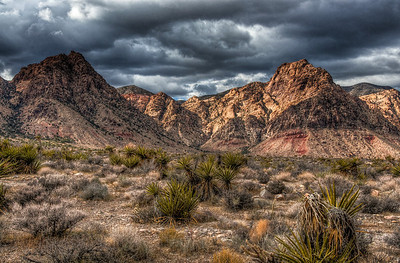 stormy-red-rocks-hdr