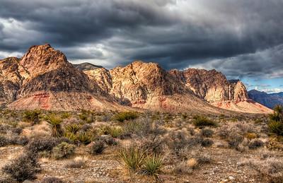 stormy-red-rocks