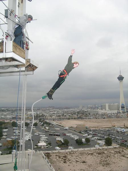 VegasBungy