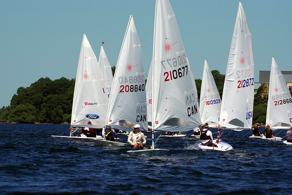 Laser Masters 2018 Kingston