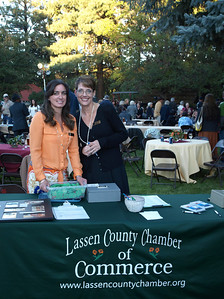 Lassen County Chamber of Commerce Anniversary
