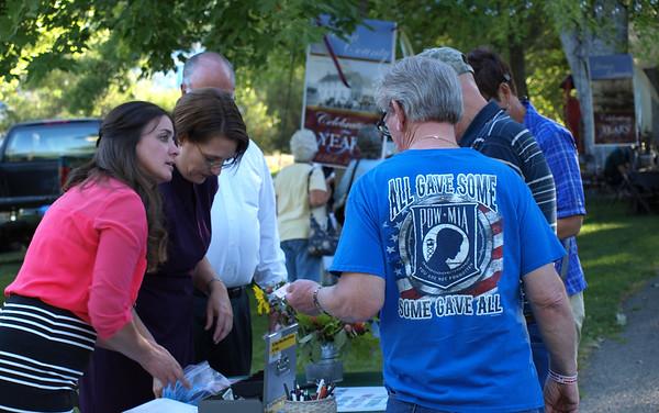 Lassen County's 150th Birthday Party
