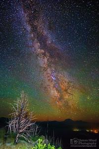 """""""Kindred Spirits,"""" Lassen Volcanic National Park; California"""