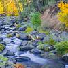 Deer Creek Autumn