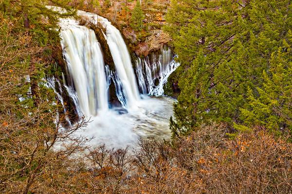 Roaring Spring Falls
